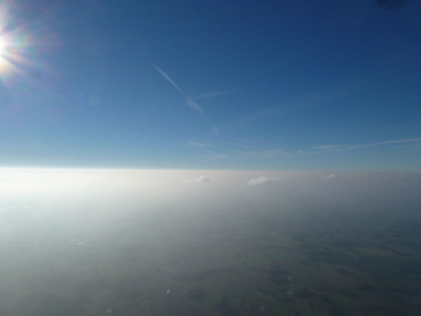 Ballonfahrt Himmel, Ballonteam Lingnau